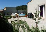 Location vacances Roquemaure - Liracou-2