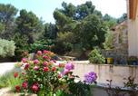 Location vacances Cuges-les-Pins - Homerez – Villa Impasse des Camegiers-1