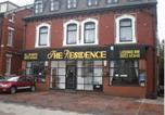 Hôtel Blackpool - The Residence-1