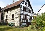 Location vacances Dreis-Brück - Das Pautzen Haus-1