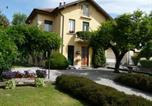 Hôtel Varano Borghi - B&B Piccolo Lago-4