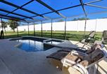 Location vacances Kissimmee - Five-Bedroom Villa 110-3