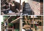 Location vacances Guangzhou - Yi Ju Apartment-4