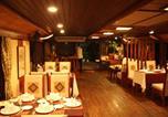 Location vacances Ha Long - Halong Classic Sail-4