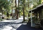 Location vacances Idyllwild - Fireside Inn-2