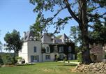 Location vacances Montagnac-la-Crempse - Domaine de La Fauconnie-1