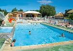 Camping Ruoms - Camping Le Petit Bois