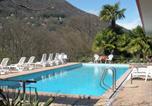 Location vacances Ponte Tresa - Villa del Sole Garni-4