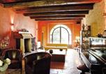 Location vacances Macerata - Albergo Le Case-1
