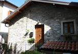 Location vacances Laglio - Il Borgo sul Lago-2