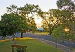 Location vacances Seventeen Seventy - Sunset Cabin 1-4