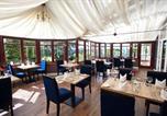 Location vacances Brent Knoll - The Battleborough Grange Hotel-2