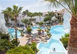 Hôtel Adeje - Lagos de Fañabé Beach Resort-4