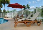 Hôtel Alachua - Comfort Inn University Gainesville-3