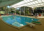 Location vacances Ginouillac - Villa Perigord-2