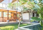 Location vacances Abiansemal - Amazing Villa Alke's-1