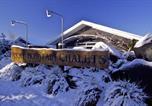 Location vacances Ohakune - Rocky Mountain Chalets Ohakune-2