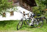 Location vacances Viechtach - Ferienbauernhaus-4