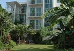 Hôtel Khlong Maha Nak - P.K. Garden Home-4