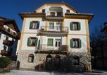 Location vacances Cortina d'Ampezzo - Villa Iris-3