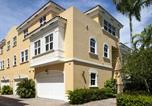 Location vacances Fort Lauderdale - Victoria Park Townhouse-1