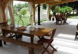 Location vacances La Force - &quote;L'Ancienne Etable&quote; Dordogne-2