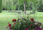 Location vacances Sigoyer - Le Gîte du Jardin-1