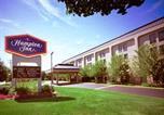 Hôtel Hauppauge - Hampton Inn Long Island/Islandia