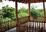 Location vacances Kataragama - Yala Leopard Lodge-4