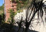 Hôtel Playas de Rosarito - Hotel Grand Guaycura-4