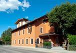 Hôtel Bad Aibling - Landgasthof zum Erdinger Weissbräu-1