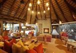 Camping Kruger Park - Kapama Buffalo Camp-2
