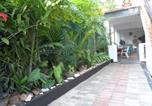 Location vacances Unawatuna - Nirmala guest-house-3