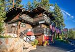 Location vacances Kingsbury - Pine Cone Resort 320-1