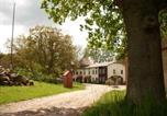 Location vacances Bad Doberan - Hotel garni Badenmühle-1