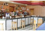 Location vacances Benavente - Hostal Castilla-1