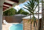 Location vacances Saint-Francois - Villa Florelle-3