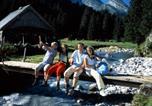 Location vacances Amden - Ferienhaus im Rain-3