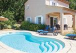 Location vacances Tourrettes - Villa Magnolia-1