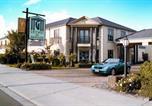 Hôtel Glen Waverley - Gateway on Monash-2