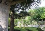 Location vacances Pozzallo - Villa Alfano-3