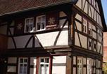 Location vacances Meiningen - Austragshaus Rhön-3