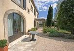 Location vacances Les Baux-de-Provence - Villa in Les Baux De Provence Ii-2