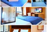 Hôtel Khao Kho - The De Hotel-1