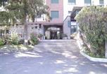 Hôtel Oleggio Castello - Albergo Ristorante Garden-4