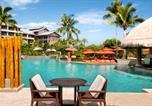 Villages vacances Sanya - Hilton Sanya Yalong Bay Resort & Spa-3