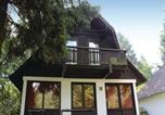 Location vacances Frankenau - Holiday Home Feriendorf Frankenau 6-4