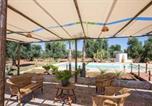 Location vacances San Michele Salentino - Trullo Bello-2