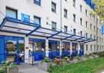 Hôtel Pfinztal - ibis budget Karlsruhe-1