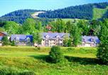 Villages vacances Ornans - Le Bief Rouge-2